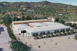 """Vicent Torres señala que la Escuela de Hostelería """"es un proyecto estratégico del Consell que Vicent Marí no tiene que paralizar"""""""