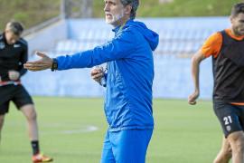 La UD Ibiza toma su primera Copa