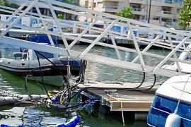 Las empresas temen la nueva tasa de la Autoridad Portuaria