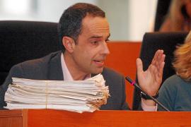 Un problema en el envío del plan para pedir el ICO a Madrid trastoca las cuentas del Consell