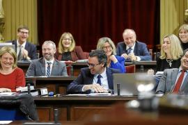 El PSOE rechaza que el Govern financie un programa para reducir las fugas de agua