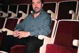 Muere el cantautor Patxi Andion en un accidente de tráfico