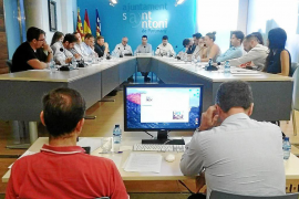 Dimite el concejal de Urbanismo de Sant Antoni