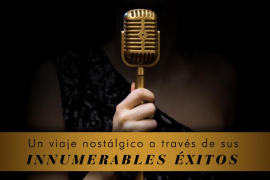 Trui Teatre vuelve a los ochenta con Tributo a Mecano