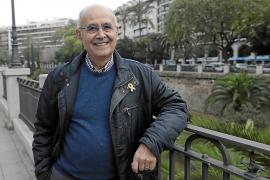 Isidor Marí: «En Ibiza ha habido una reafirmación de la lengua y personalidad propias»