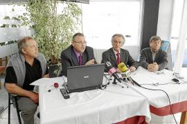 'Carraca' dice que se ha cometido una «injusticia» con los propietarios de Benirràs
