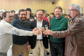 Sant Josep revisa el programa de limpieza y la recogida de residuos e incorpora más frecuencias