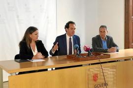Baleària y Trasmapi asumirán la primera y última barca de Formentera sin subvención