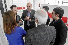 El Consell d'Eivissa saca a licitación las obras de la futura Escuela de Hostelería