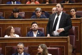 La Justicia europea sentencia que Junqueras debió tener inmunidad como eurodiputado