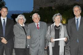 PALMA PRESENTACIÓN LIBRO GARCIA DE LA ROSA FOTOS:EUGENIA PLANAS