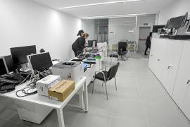 Justicia activa la reubicación de la Forensía con dos oficinas en la planta baja