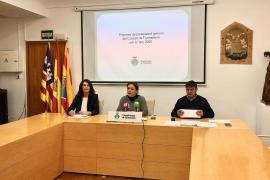 Grieta en el gobierno tras el voto díscolo de una consellera del PSOE