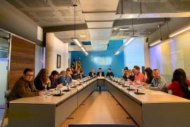 PSOE-Reinicia reconoce que fue su «culpa» dar la licencia al chiringuito