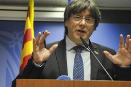 """El abogado de Puigdemont dice que están """"en contacto"""" con el Parlamento Europeo para que tome posesión como eurodiputado"""