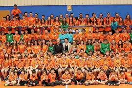 La 'máquina naranja' crece