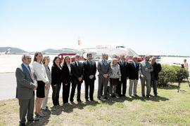 Iberia Express despega sin garantizar su presencia en invierno