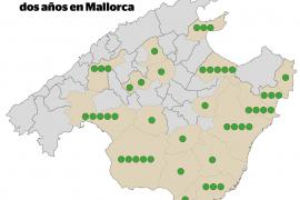 La inversión en parques solares en Baleares superará los 260 millones hasta el año 2022