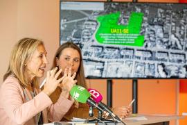 Medi Ambient autoriza la modificación urbanística para el colegio de Santa Eulária