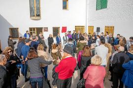 La Casa de l'Hort del Dominics acoge un nuevo espacio para jóvenes y asociaciones de Jesús