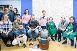 La Salsa de Nadal, en Sant Jordi vuelve a ser un éxito