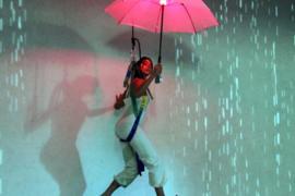 No Res - Palma amb la dansa 2012
