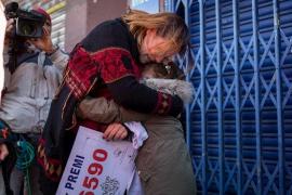 El 26.590, 'Gordo' del Sorteo de Navidad 2019, riega de millones Salou, Salamanca y Alicante