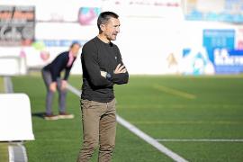 Raúl Casañ: «Esto no empaña todo el año»