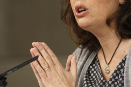 El Gobierno sobre Urdangarín: «Lo que se defiende es la igualdad de todos los españoles ante la ley»