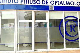 Nace el Instituto Pitiuso de Oftalmología de la mano del Grupo Policlínica