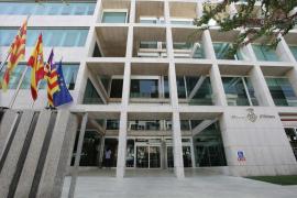 El Consell de Ibiza paraliza la construcción de un posible agroturismo sin licencia urbanística