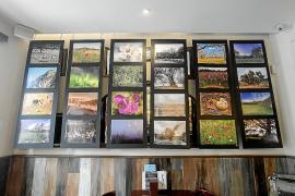 'Sa nostra terra', nueva cita en Can Moreta con las fotos más solidarias