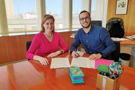 El Consell d'Eivissa adelanta un 75 % de las ayudas a las entidades sociales
