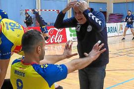 Piero Molducci aparca el Ushuaïa Ibiza Vóley por motivos de salud