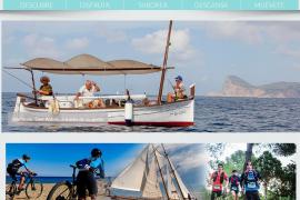 Sant Antoni promocionará en Fitur su web renovada de Turismo
