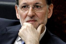 Rajoy avisa que intervendrá CCAA si es necesario