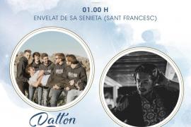 Música en directo para dar la bienvenida al 2020 en Formentera