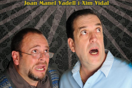 Mamaaà!, una divertidísima comedia