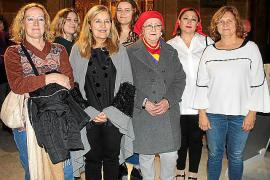 Exposición homenaje a Aurora Picornell