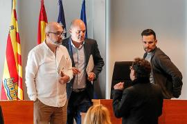 El Consell cumple la regla de gasto al declarar indisponibles 223.000 €