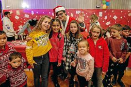 El Taller de Nadal une a todos los 'josepins'