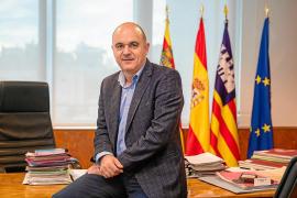Vicent Marí: «Ibiza no ha estado en la cabeza de los que mandan en el Govern»