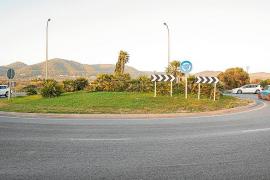 El Consell adjudica las obras de la rotonda ses Païses por más de medio millón