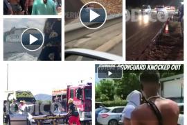 Los vídeos más vistos de Periódico de Ibiza y Formentera en 2019