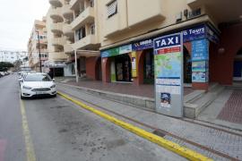 Vila cambiará la parada de taxis de la calle Galicia tras quejas de los vecinos