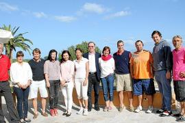 Copa de Golf de Primavera del Mallorca Magazin