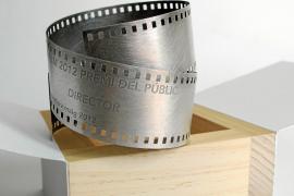 Un premio muy cinematográfico