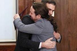 Sánchez será presidente después de Reyes, si supera la segunda votación