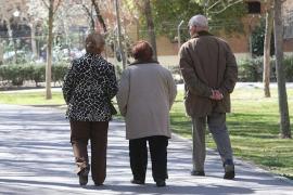 La edad legal de jubilación se eleva este 1 de enero a 65 años y 10 meses