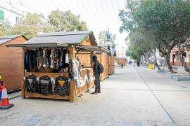 Vila cierra el primer día del año y ofrece pocas posibilidades para los más diurnos